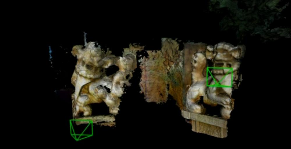Autonomous Drones via AI - map 3
