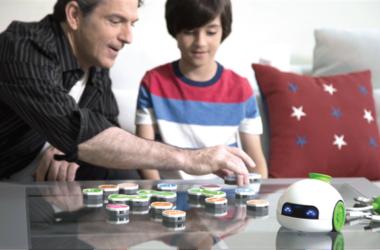ρομπότ για παιδιά