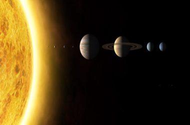 Η Google συνεργάζεται με τη NASA ώστε να μην χαθείτε στο διάστημα!