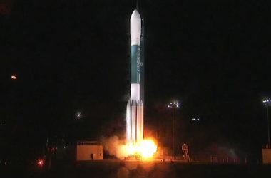 Εκτοξεύθηκε ο δορυφόρος JPSS-1 και θα προσφέρει καλύτερες μετεωρολογικές μετρήσεις