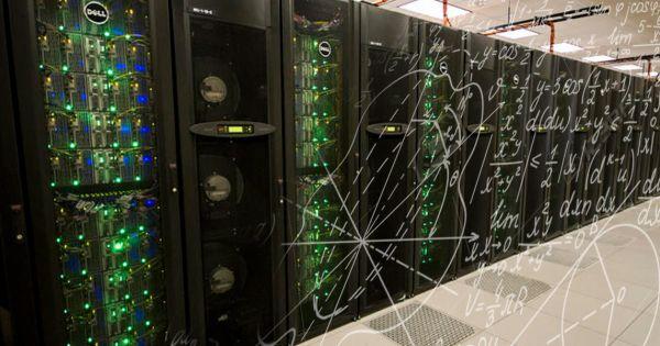 Η μεγαλύτερη απόδειξη μαθηματικών όλων των εποχών έχει μέγεθος 200 Terabytes