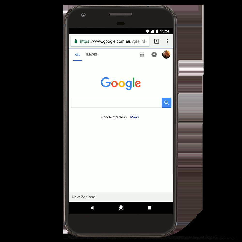 Το Google Search δεν θα χρησιμοποιεί πια τις καταλήξεις των χωρών