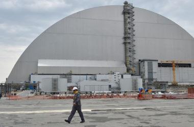 Χρόνια μετά το πυρηνικό ατύχημα, το Τσέρνομπιλ πρόκειται να παράγει ενέργεια ξανά