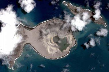 Μπορεί ένα νησί να δώσει απαντήσεις για τα μυστικά του Κόκκινου πλανήτη;