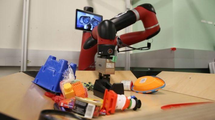 Μια ματιά στο μέλλον με τη βοήθεια της τεχνητής νοημοσύνης