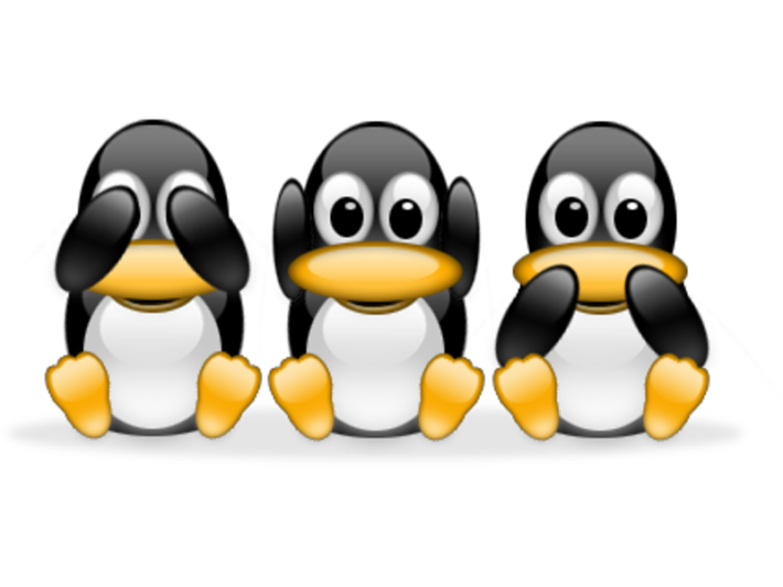Linux How To #1 Tux