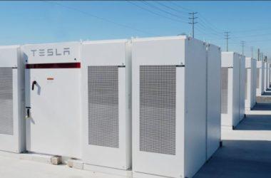 Σε χρόνο ρεκόρ ανταποκρίθηκε στην πρώτη διακοπή ρεύματος η μπαταρία του Elon Musk