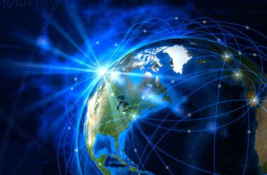 Δορυφόροι διαδικτύου SpaceX