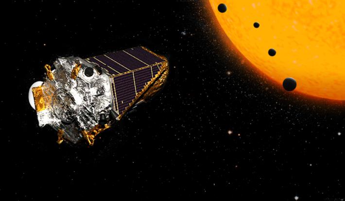 Το διαστημικό τηλεσκόπιο Kepler ανακάλυψε σχεδόν 100 νέους εξωπλανήτες