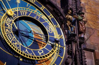 Για ποιο λόγο η μέρα έχει 24 ώρες, η ώρα 60 λεπτά και το λεπτό 60 δευτερόλεπτα;