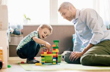 Ο ρόλος των γονέων στη βελτίωση των προφορικών δεξιοτήτων των αυτιστικών παιδιών