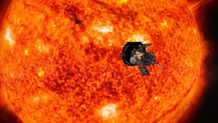 Ο δορυφόρος που θα αγγίξει τον Ήλιο
