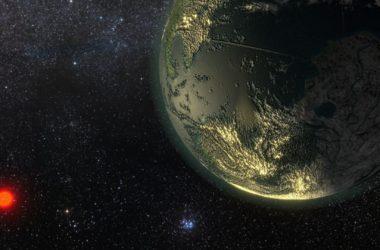 DARKNESS: το νέο όπλο των αστρονόμων στο κυνήγι εξωπλανητών