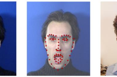 Charles: το ρομπότ που αναγνωρίζει και αντιγράφει ανθρώπινα συναισθήματα