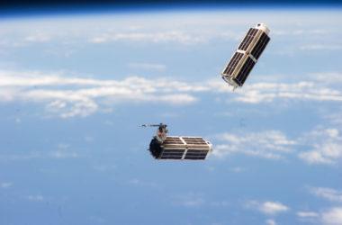 Πώς η NASA μετέτρεψε τα smartphones σε δορυφόρους