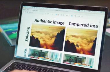 Η Adobe χρησιμοποιεί την τεχνητή νοημοσύνη για την ανίχνευση αλλοιωμένων εικόνων