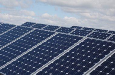 Ηλιακά πάνελ