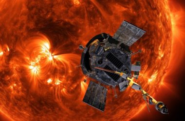 """Η αποστολή που θα """"αγγίξει"""" τον Ήλιο ξεκινάει"""