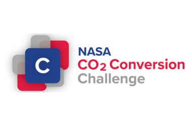 NASA CO2 Conversion Challenge Logo