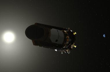 Τηλεσκόπιο Kepler