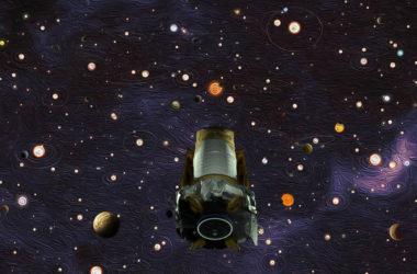 Το διαστημικό τηλεσκόπιο Kepler αποσύρθηκε, αλλά το κυνήγι πλανητών συνεχίζεται