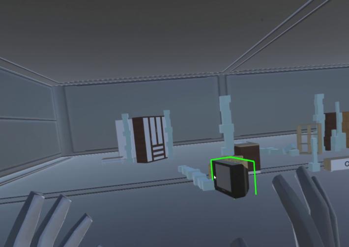 Το Force Push VR φέρνει τις δυνάμεις των Jedi στα χέρια μας