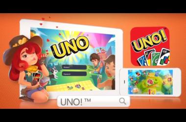 Το Uno σε mobile παιχνίδι από την Mattel